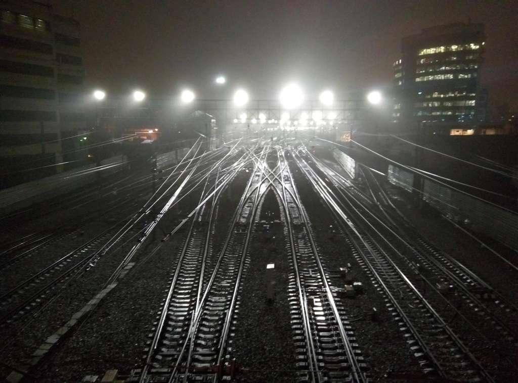 Нестеровский поезд - едем дешево в Европу