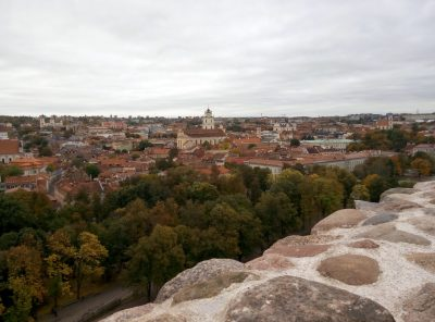 Что посмотреть в Вильнюсе