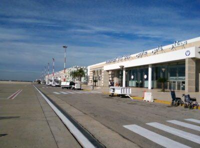 Как дешево добраться из аэропорта Феса в город и обратно?