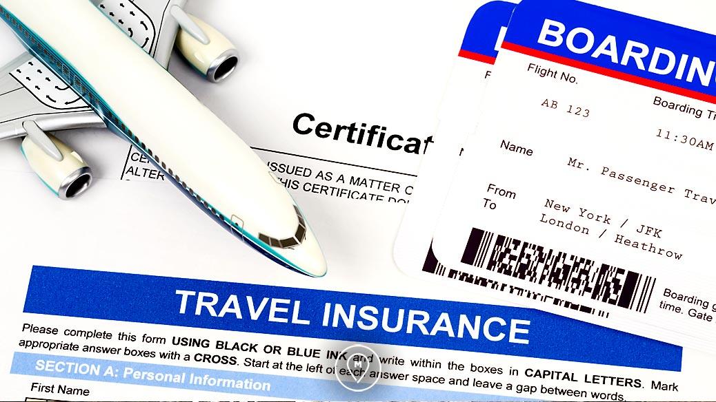 Оформить туристическую страховку