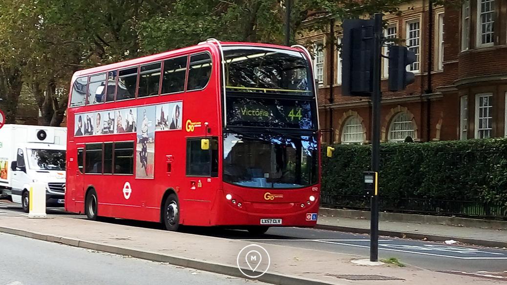 Как дешево прокатиться на знаменитом лондонском автобусе
