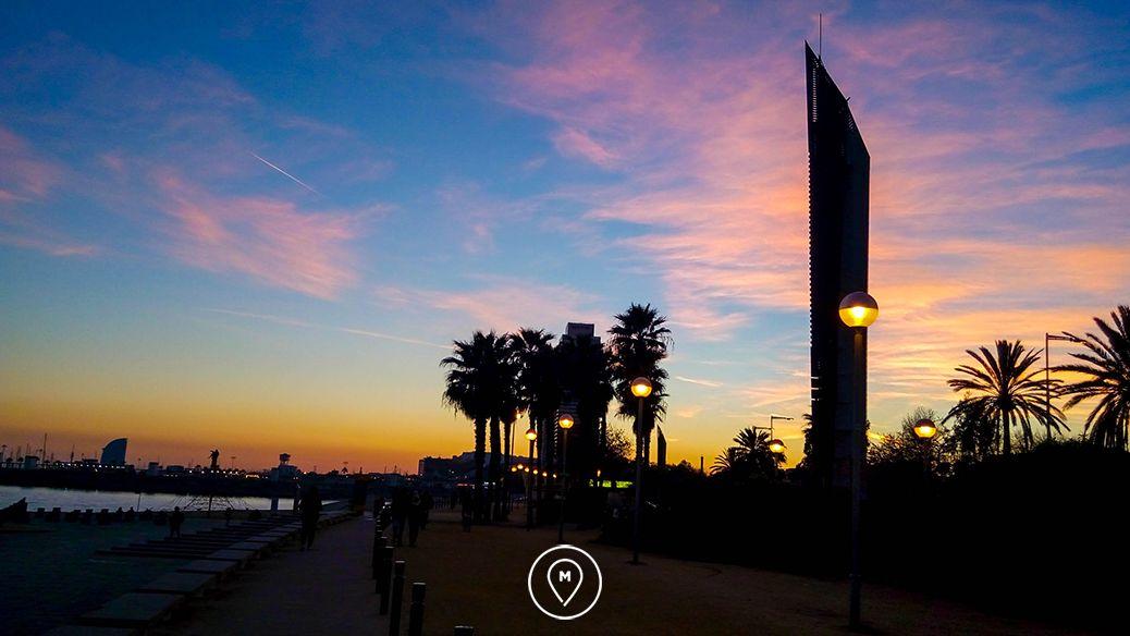 Что посмотреть в Барселоне бесплатно?