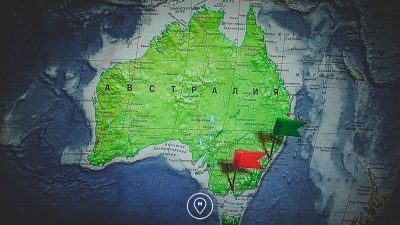 Как самостоятельно получить визу Австралии?