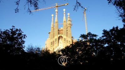 Всё про Барселону - путеводитель