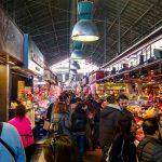 Где в Барселоне недорого поесть?
