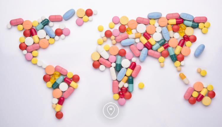 Как сохранить здоровье в путешествии